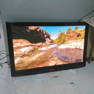 Panasonic Plasma TV 42""