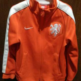 Authentic Nike Jacket for boys