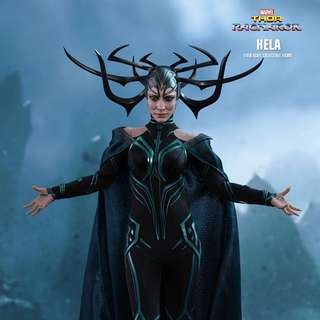 Hot Toys Hela 1/6th scale