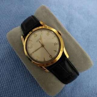 Antique watch Vulcain GRAND PRIX