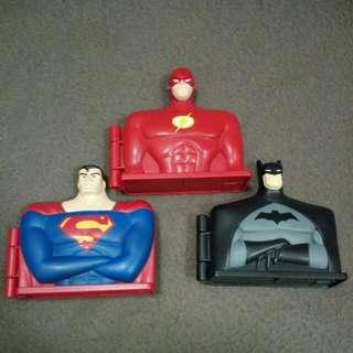 McD Justice League