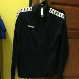 Kappa Navy Jacket