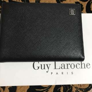 Guy Laroche wallet brand new belum pernah di pakai, original