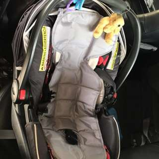 Baby stroller /carseat Cooling Mat #CNY88