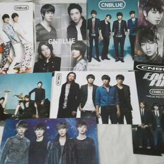 CNBLUE A3 Size Poster