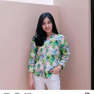 Blouse  Brand CandyladyStore