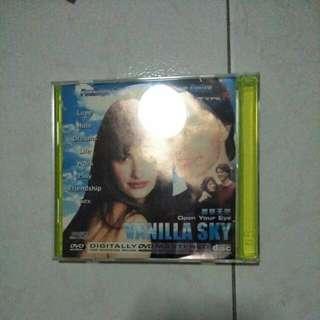 Vanilla Sky DVD