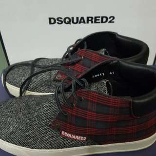 Dsquared 2 男裝鞋 shoes