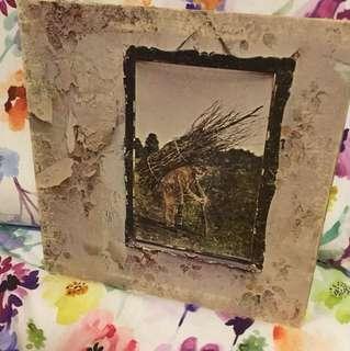 Led Zeppelin- lp vinyl - stairway