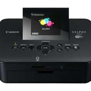 Canon Printer cp910