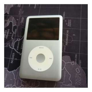 Ipod Classic 160GB [Price reduced]