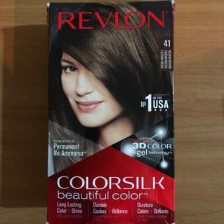 Revlon Hair Dye - Medium Brown