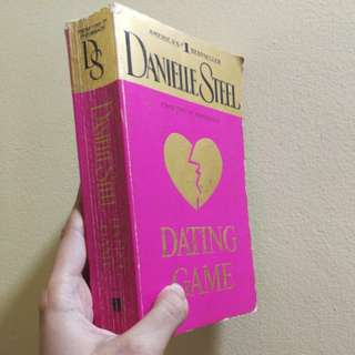 Danielle Steel's Dating Game