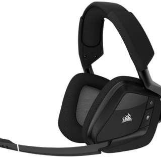 Corsair Void Pro WIRLESS gaming headset
