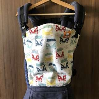 Tula Standard Baby Carrier Road Trip