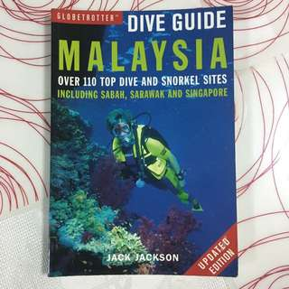Globetrotter - Dive Guide Malaysia
