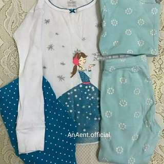 Carters pyjamas set