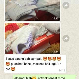 Thanks My dear Customer 😁