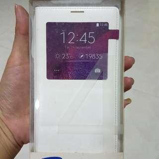 Samsung Galaxy Note4 casing
