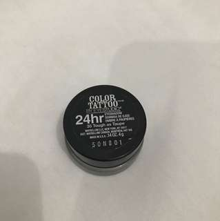 Maybelline 24hr color tattoo