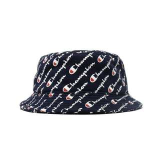 Champion Bucket Hat   Vintage Mickey Mouse Hat
