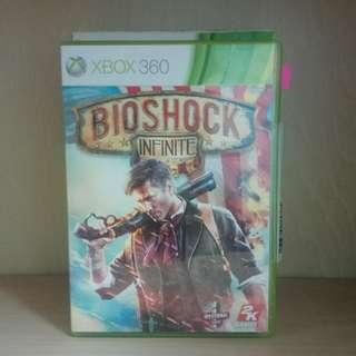 Bioshock Infinite Xbox One/ Xbox 360