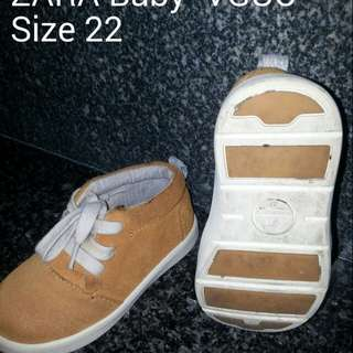 TAKE ALL...Zara baby shoes and old navy