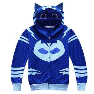 Little PJ Mask - Catboy Jacket - 8R2