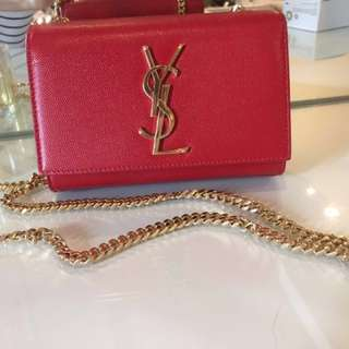 YSL Sling Bag(authentic)