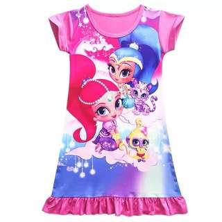 Little Shimmer & Shine Dress - 3R1