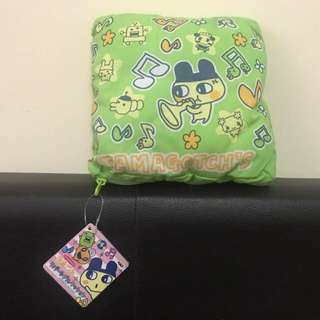 Tamagotchi Cushion Collectibles