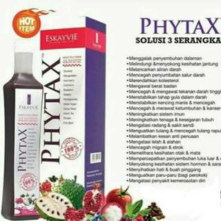 ESKAYVIE PHYTAX