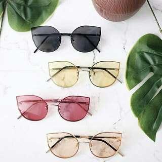 Anaz sunglasses
