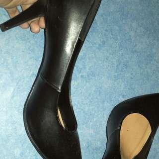 Reprice! Noche shoes