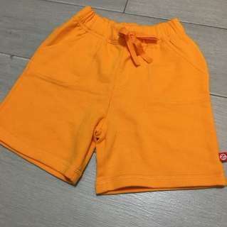 New Boys Shorts 4-5