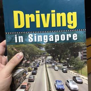 Mighty Minds Driving in Singapore