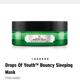Drops Of Youth™ Bouncy Sleeping Mask