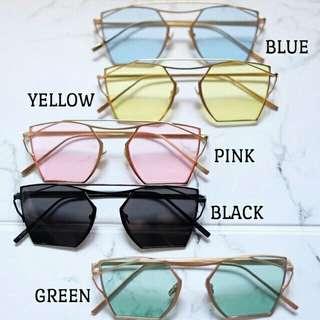 Uno sunglasses