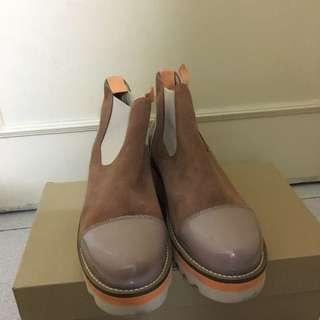 Frapbois 鞋