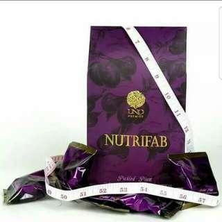 Nutrifab Slimming