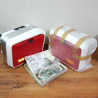 BN Krauser K2 side panniers 42L for CNY Sale or Trade-in