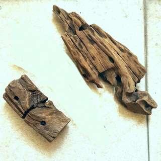 Drift woods Driftwoods All for $4