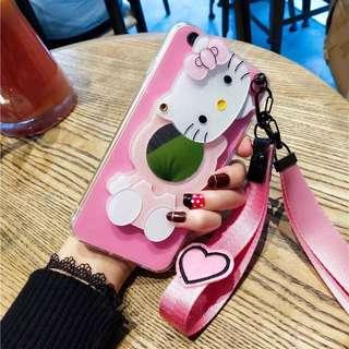 Instock: Oppo R9s Hello Kitty Casing