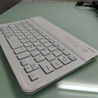 超薄藍牙無線鍵盤
