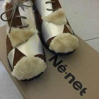 Ne-net 皮鞋 Shoes