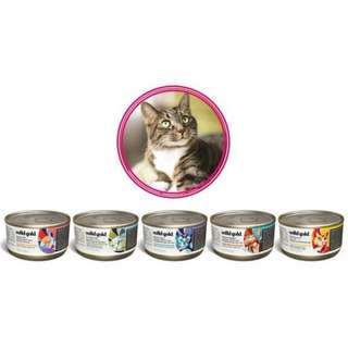 Solid Gold Canned Cat Food 85g, 12cans