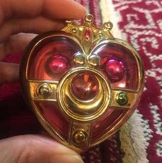 Sailor Moon 耳機 Handfree