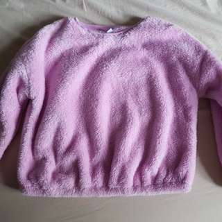 Winter Sweater for Girls