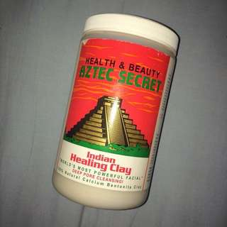 Aztec Secret Indian Healing Clay TAKAL