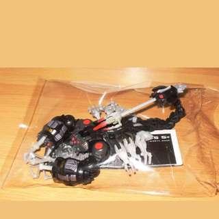Transformer revenge of the fallen-deluxe class scorponok